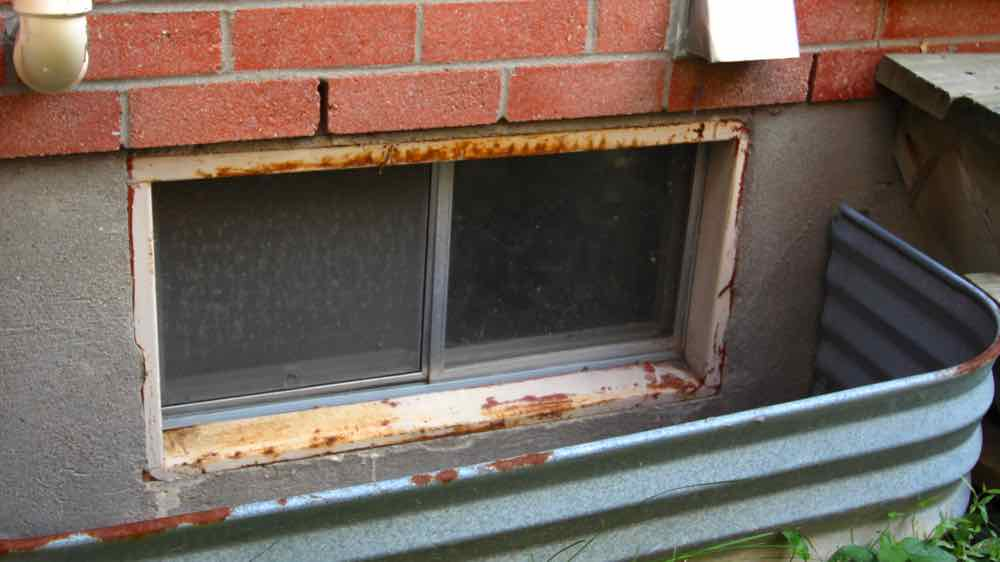 Basement Window Replacement, How To Measure A Basement Window For Replacement